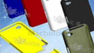 Download iPhone 5 Case Design Leaked? Memory Card Slot? No 4-Inch Similar Design As iPhone 4? iPhone 6... ; ; Video