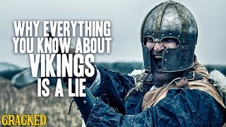 Download Why Everything You Know About Vikings Is A Lie Video