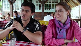 Download What Chileans think about Serbia Video