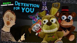Download Baldi's Summer School - Detention for YOU Video