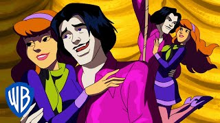 Download Scooby-Doo! | Do You Want to Live Forever? 🎶| WB Kids Video