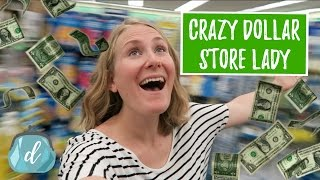 Download That time you went overboard in the Dollar Store | Spoof Video