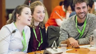Download World Bank Group Youth Summit 2015: Climate Change Video