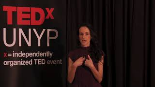 Download Stop trying so hard. Achieve more by doing less. | Bethany Butzer | TEDxUNYP Video