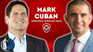 Download Mark Cuban: Best Interview UNCENSORED Video