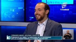 Download Informe Capital | Entrevista a Fernando Amado Video
