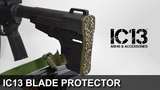 Download ATF Sucks - Shockwave Blade Protector Video
