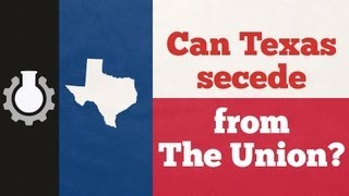 Download Can Texas Secede from the Union? Video