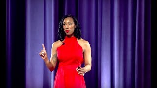 Download The Power Of Visualization | Ashanti Johnson | TEDxWillowCreek Video