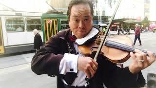 Download 斯卡布罗集市 /Sky's violin Scarborough Fair Video