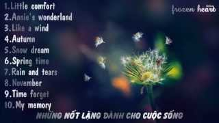 Download [Top 10 Piano Songs] Những Khoảng Lặng Cuộc Sống ♪ Enjoy The Peace Of Mind ♫ Video