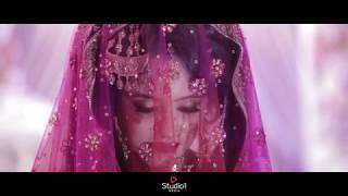 Download Wedding Trailer | Hifsa & Yaseen | Studio1 Media | Ark Royal | London Video