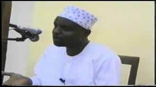 Download Othman Maalim - Jihesabu kabla hujahesabiwa Video