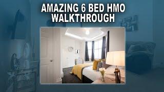 Download Pegasus 2 0 6 Bed HMO Video