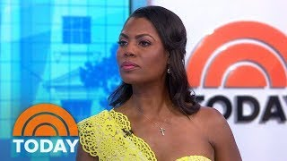 Download Omarosa Manigault Full Interview On Secret Recordings, Alleges Audio Of Trump Saying N-Word | TODAY Video
