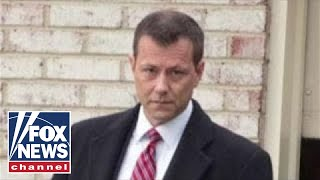 Download Peter Strzok escorted from FBI building Video