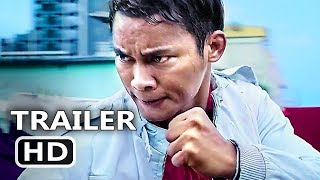 Download PARADOX Official Trailer (2018) Tony Jaa Action Movie HD Video