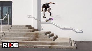 Download Laser Flip Triple Set BATTLE - Christian Flores Video
