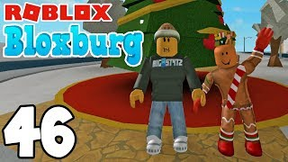 Download GUESS WHO THIS IS?? | Roblox BLOXBURG | Ep.46 Video