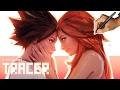 Download Ross Draws TRACER and EMILY (Valentines Day + Overwatch) Video
