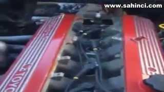 Download Supra Motorlu Tofaş Video