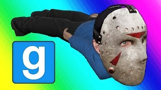 Download Gmod Hide and Seek - Snake Edition! (Garry's Mod Funny Moments) Video