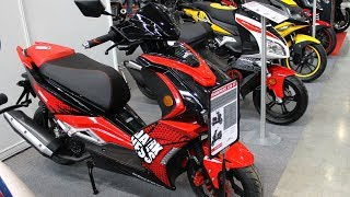 Download Kentoya Motors – MOTOSALON Brno 2018 Video