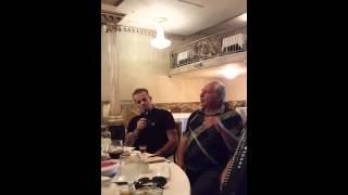 Download Hambik Moskovian / Hovanes Atkozyan / Mino / live #2 Video