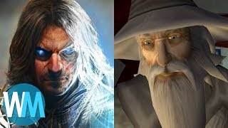 Download Top 10 BEST & WORST Lord of the Rings Games! Video
