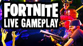 Download Epic Soldiers and Crazy Forts in Fortnite Video