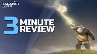 Download Arise: A Simple Story | Review in 3 Minutes Video