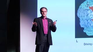Download Distraction is literally killing us | Paul Atchley | TEDxYouth@KC Video