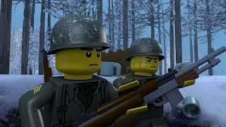 Download LEGO BATTLE OF THE BULGE 2 Video