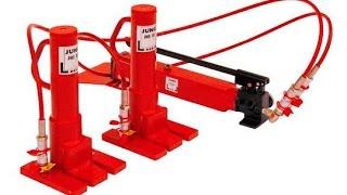 Download Kích móc thủy lực dời bơm JUNGJH - Jung JH hydraulic cylinder Video