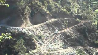 Download nepal's rural roads Video