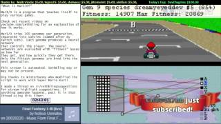 Download Super MarI/O Kart Commentary/Stream Highlights Video