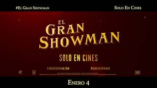 Download El Gran Showman - Estreno 4 de Enero - 2018 - Solo en cines Video