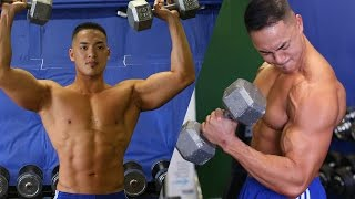 Download 1 Tip For Skinny Guys To Build Muscle Video