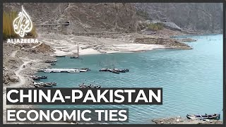Download China and Pakistan strengthen economic ties Video