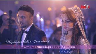 Download UK's Largest Pakistani Wedding Video featuring Rahat | Asian Wedding Videos | Muslim Wedding Video