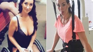 Download Here Husband Left Her Five Days After She was Paralysed Video
