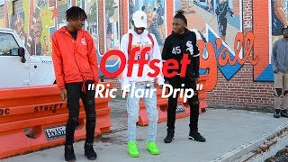 Download Offset - Ric Flair Drip (Official NRG Video) Video