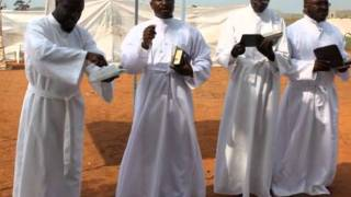 Download Angola Mission May 2011 - - The African Apostolic Church Video
