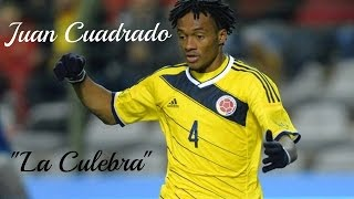 Download Juan Guillermo Cuadrado | Goals & Skills Selección Colombia Video