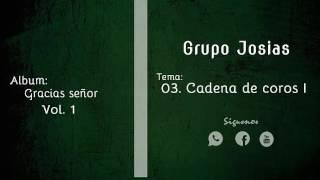 Download Grupo Josías - Album Gracias Señor Video