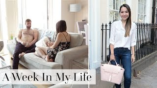 Download A WEEK IN MY LIFE | AD Video