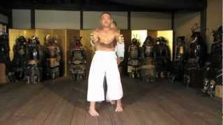 Download Worlds Karate Legend MORIO HIGAONNA Goju-ryu Master 10th Dan (pt.3) Video