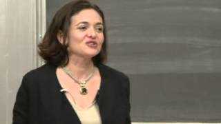 Download Sheryl Sandberg-Make It Personal and Make It Work Video