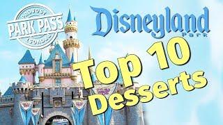 Download Top Ten Disneyland Desserts Video