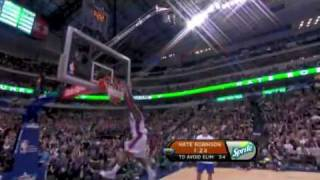 Download [BB] NBA Sprite Slam Dunk Contest 2010 Recap Video